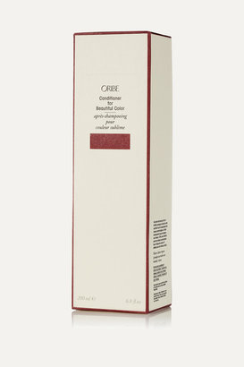 Oribe Conditioner For Beautiful Color, 200ml - one size