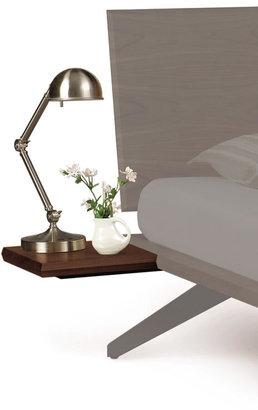 Copeland Furniture Astrid Shelf Nightstand