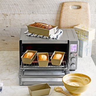 Williams-Sonoma Williams Sonoma Goldtouch® Nonstick Mini Loaf Pans, Set of 4