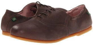 El Naturalista Croche N963 (Antique Brown) - Footwear