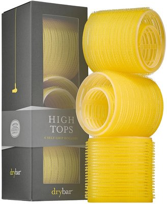 Drybar High Tops Self-Grip Rollers