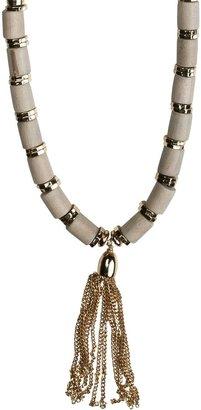Jenny Bird New Mantra Necklace