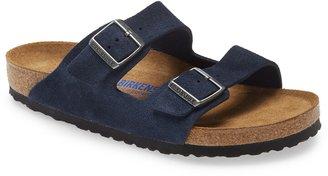Birkenstock Arizona Soft Slide Sandal