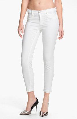 J Brand 'Harper' Crop Skinny Jeans