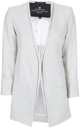 Designers Remix 'Liva' blazer