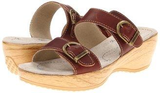 Eastland Timber (Peanut Leather) - Footwear