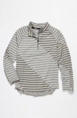Nike 'Element' Jacket (Big Boys)