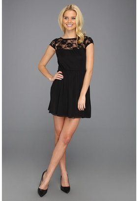 Gabriella Rocha Taisy Dress (Black) - Apparel