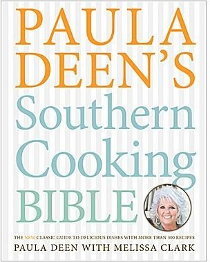 JCPenney Paula Deen's Southern Cooking Bible