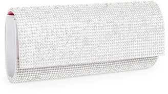 Nina 'Metro' Clutch - Metallic $89 thestylecure.com