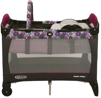 Graco Reversible Napper and Changer Pack 'n Play - Portia