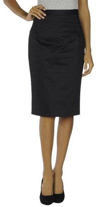 D&G Knee length skirt
