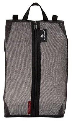 Eagle Creek Pack-It!tm Shoe Sac (Black) Bags