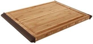 OXO Good Grips 9 x 12 Bamboo Cutting Board (Bamboo) - Home