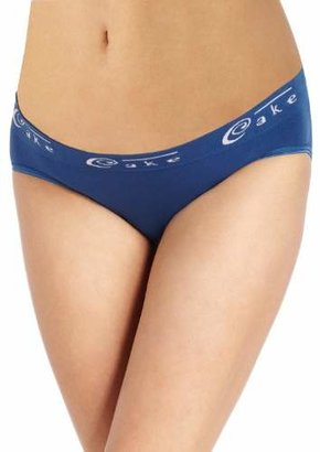 Cake Lingerie Women's Cotton Candy Brief,10 (Size: Small)