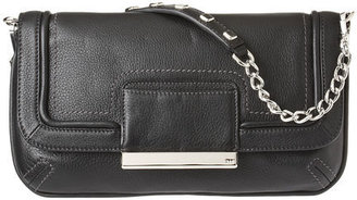 Nine West Astor Leather Clutch