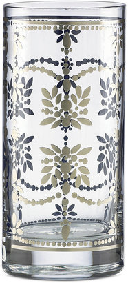Marchesa by Lenox Empire Pearl Highball Glass