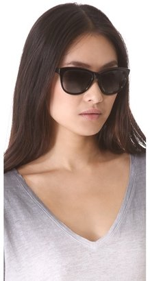 Oliver Peoples Reigh Polarized Sunglasses
