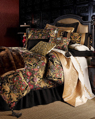 "Horchow Sherry Kline Home Collection ""Gustone"" Bed Linens"