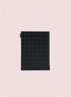 Proenza Schouler Passport Cover