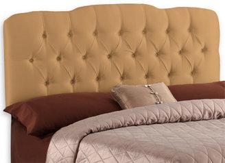 Bed Bath & Beyond Tufted Headboard - Khaki