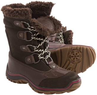 Pajar Alina Snow Boots - Waterproof (For Women) $109.99 thestylecure.com
