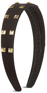JCPenney Stud-Accented Headband