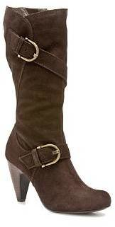 Kelly & Katie Edith Suede Boot