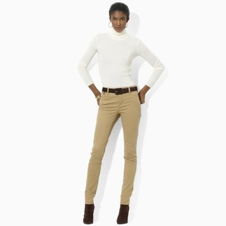 Ralph Lauren Slimming Modern Skinny Pant