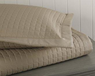 Williams-Sonoma Capuleti Solid Percale Bedding