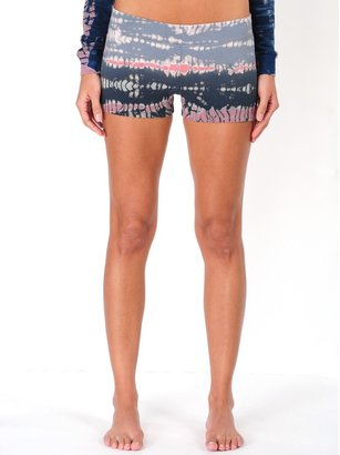 Hard Tail Bootie Short $36 thestylecure.com