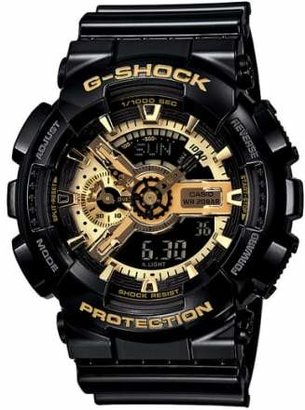 G-Shock BABY-G 'X-Large Big Combi' Watch, 55mm x 51mm