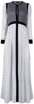 Isabel Marant 'Melissandre' maxi dress