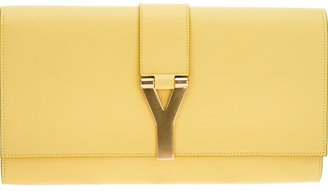 Saint Laurent 'Chyc' clutch