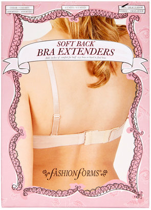 Fashion Forms Bra Extenders - Set Of 6