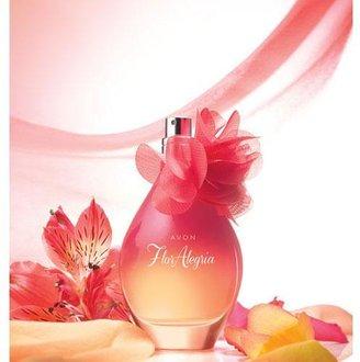 Avon Flor Alegria Eau de Parfum Spray
