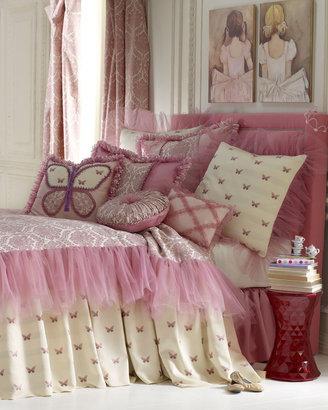 "Dian Austin Couture Home Flutter Fantasy"" Bed Linens"