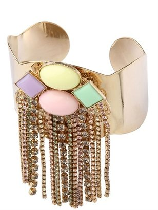 Anton Heunis Candy Store Collection Chains Cuff