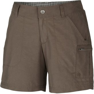 Columbia @Model.CurrentBrand.Name Arch Cape II Shorts - UPF 15 (For Women)