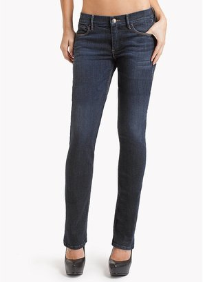 GUESS by Marciano The Over Boot Skinny Jean No. 69 – Dark Vintage Wash