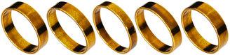 Asos Multipack Band Rings