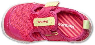 Reebok Girls' Toddler VentureFlex Sandals
