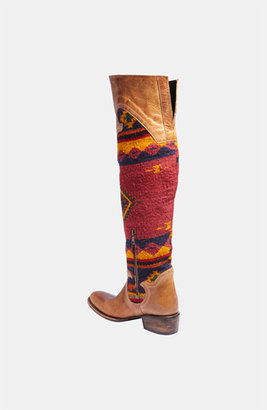 Freebird by Steven 'Caballero' Over the Knee Boot