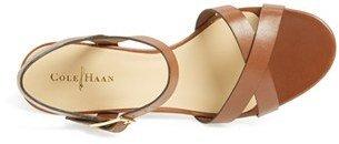 Cole Haan 'Melrose' Wedge Sandal