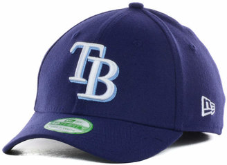 55567720adc0c New Era Tampa Bay Rays Team Classic 39THIRTY Kids  Cap or Toddlers  Cap