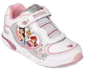 Disney Princess Athletic Toddler Girls Sneakers