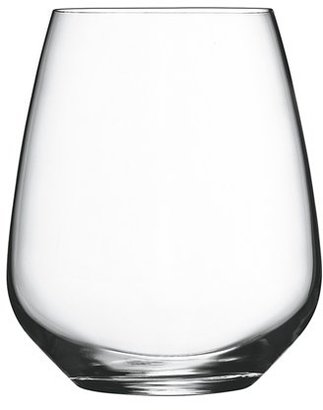 Luigi Bormioli 'Crescendo' Stemless Wine Glasses