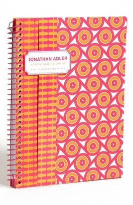 Jonathan Adler 'Arch' Mini Notebook