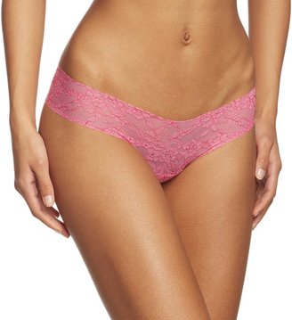Sloggi Women's Light Lace 2.0 Brazil Panty Brief