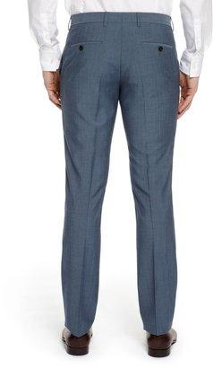 HUGO BOSS 'Genesis' | Slim Fit, Virgin Wool Dress Pants by BOSS